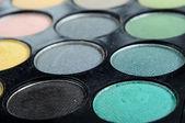 Eye cosmetic — Stock Photo