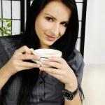 Coffee — Stock Photo #3902487