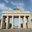 Brandenburger Tor, Berlin — Stock Photo #3532585