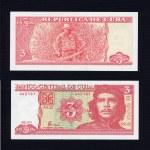 Cuba Pesos — Stock Photo #3532755