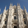 Royalty-Free Stock Photo: Duomo di Milano