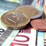 Euros — Stock Photo #3534272