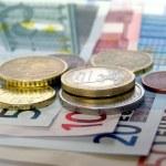 Euros — Stock Photo #3534320