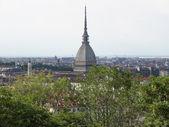 Turin, italien — Stockfoto