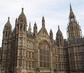 Вестминстерское аббатство, Лондон, Великобритания — Стоковое фото