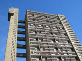 Trellick tower — Stockfoto