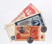 Money — Foto Stock