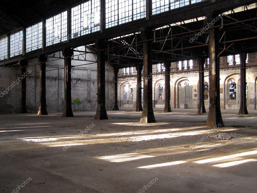Usine d saffect e photographie claudiodivizia 3533872 - Acheter une usine desaffectee ...