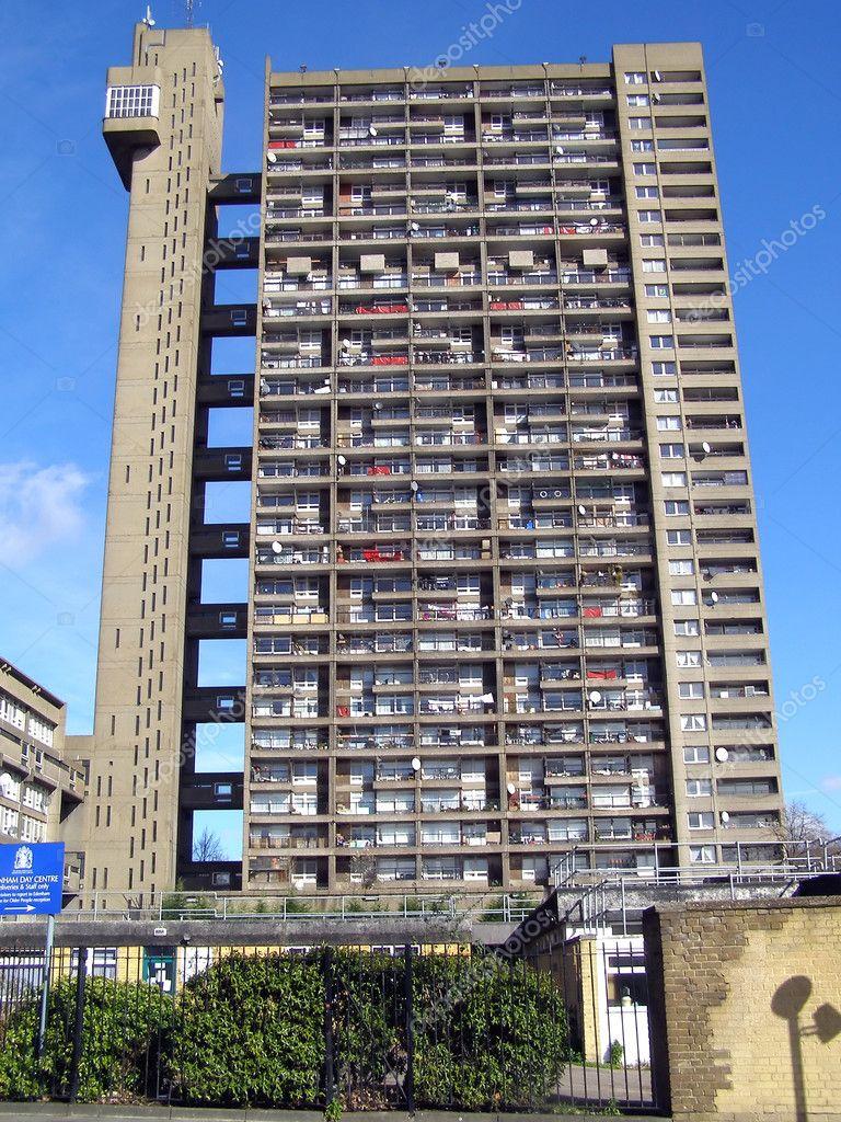 Brutalist Architecture London Tour