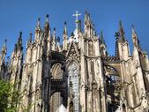 Koeln Cathedral — Stockfoto