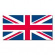 Union Jack — Stock Photo #3695057