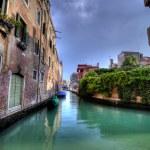 Venice — Stock Photo #3492333