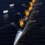 ������, ������: Rowing crew