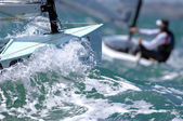 Sailing 3 — Stock Photo