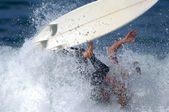 Surf — Stock Photo