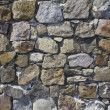 Stone wall — Stock Photo #3889740