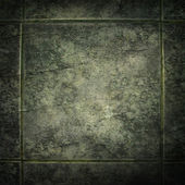 Old tile — Stock Photo