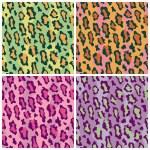 Leopard Spots Pattern_Wild — Stock Vector #3718592
