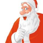 Santa — Stock Photo #3822704