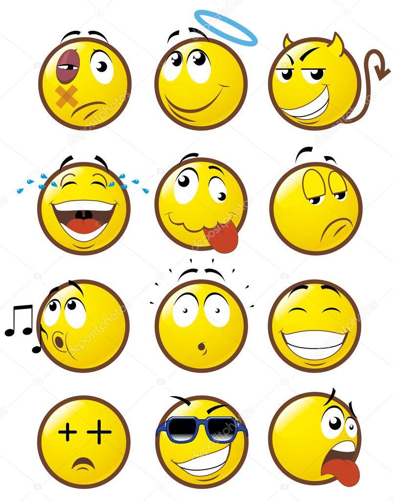 depositphotos 3887571 Emoticons virtual adult flash