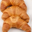 Royalty-Free Stock Photo: Fresh croissants