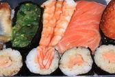 Japanese kitchen — Stock Photo
