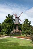 Herdenstor-Mill (Bremen, Germany) — Stock Photo