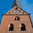 Petri church — Stock Photo #3752507