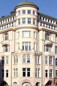 Arquitectura en hamburgo — Foto de Stock