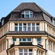 Stock Photo: Architecture in Hamburg