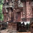 CamboyAngkor Wat — Stock Photo #3979534