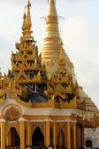 Myanmar — Foto de Stock