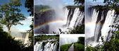 Zambia Victoria Falls — Stock Photo