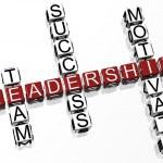 3D liderlik bulmaca — Stok fotoğraf