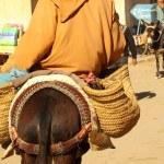 Morocco Traditional Market — Stock Photo #4584804