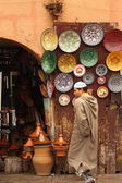 Marrakech Morocco — Stock Photo