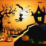 Halloween — Stock Vector #3657985