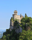 San Marino Republic — Stock Photo
