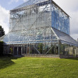 Stock Photo: Conservatory in Minneapolis
