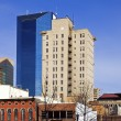 Panoramic Lexington - Stockfoto