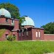 Abandoned Observatory — Stock Photo