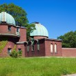 Royalty-Free Stock Photo: Abandoned Observatory