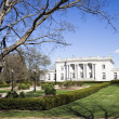 Governor's Mansion in Frankfort — Stock Photo