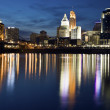 Royalty-Free Stock Photo: Cincinnati