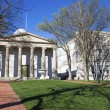 Frankfort, Kentucky - Old State Capitol - 图库照片