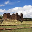 Abo Pueblo Ruins — Stock Photo