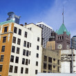 Buildings in Minneapolis — Stock Photo #3576034