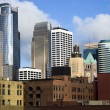 Minneapolis! — Stock Photo