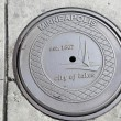 Manhole — Stock Photo #3576065