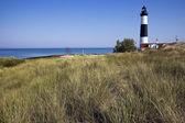 Big Sable Point Lighthouse — Stock Photo